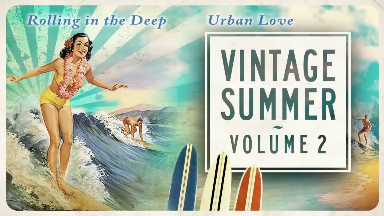 Download Vintage Summer Café 2 - Cool Music 2020