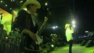 Sergio Vega En Vivo Desde Hermosillo- Quien es usted - y 4 canciones mas