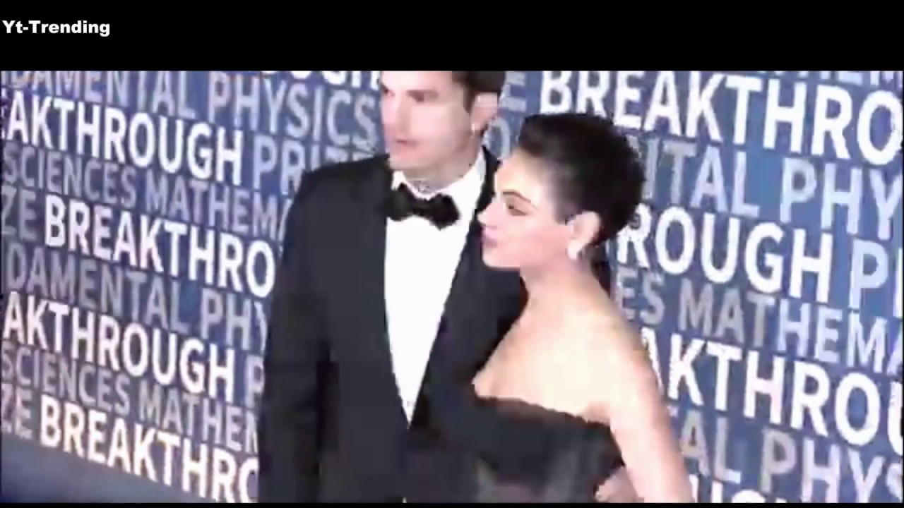 Mila Kunis and Ashton Kutcher Made an Extremely Rare Red Carpet ...