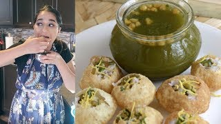 pani puri ki puri recipe in hindi