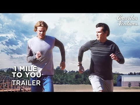 1 Mile to You  2017  Billy Crudup  Graham Rogers  Liana Liberato Movie