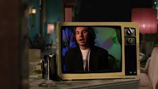 Vasyl Broda - Art After Dark TV: A Different World - Episode 4