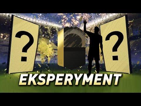 Czy warto zniszczyć sobie bilans dla paczek? 5X Walkout! - FIFA 18