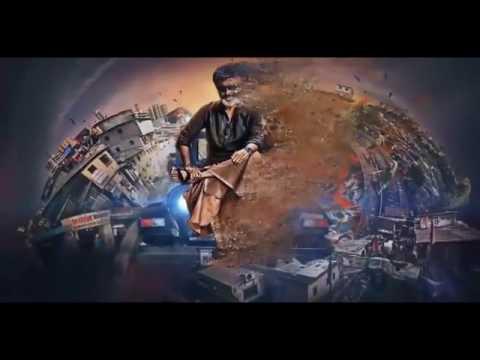 Kaala Motion picture |superstar Rajini |