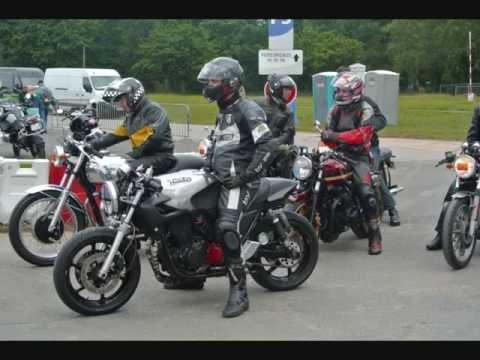 Cafe Racer Montlhery