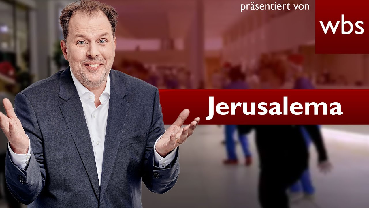 Skandal um Jerusalema-Challenge: Warner Music kassiert bei Rettern ab | Anwalt Christian Solmecke