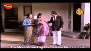 Gaali Maatu kannada Movie Comedy Scene Lakshmi And Jai Jagadish