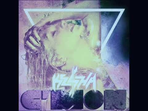 Ke$ha - C'mon (Male Version)