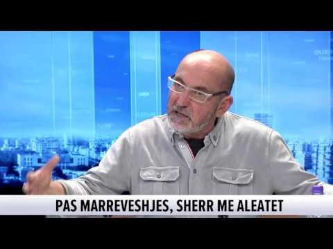 Lubonja: Prishja me Aleatët, historia e partive shqiptare e mbushur me pabesi