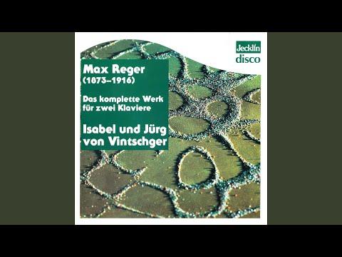 Variationen und Fuge über ein Thema von Mozart, Op. 132a
