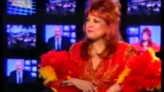 Clive James interviews Margarita Pracatan