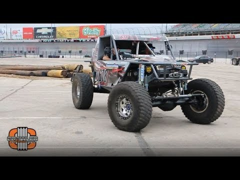 Unlimited Off Road Expo @ Texas Motor Speedway - March 2017