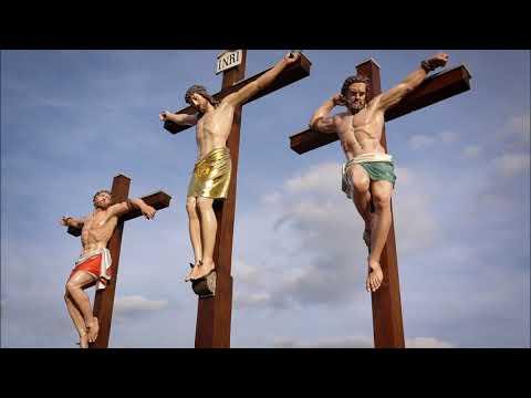 Oração do Santo Terço das Mãos Ensanguentada de Jesus