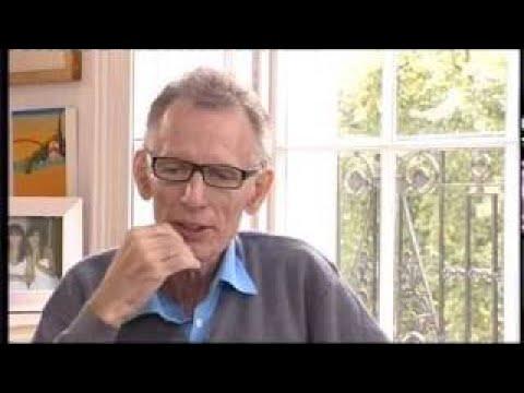 Philip Gould battling Cancer dies age 61