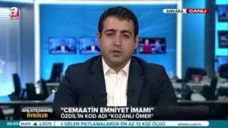 Abdurrahman Şimşek: TSK'da cemaat imamları var