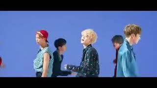 BTS X Movimiento Naranja
