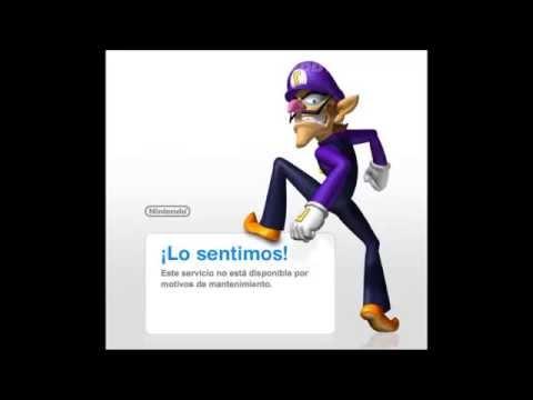 Wii error 20100 solucion!!!