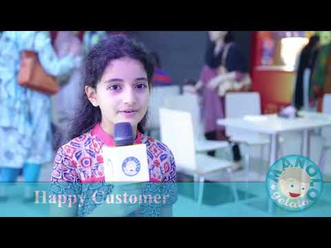 Manolo Gelato The UK Brand Now IN Pakistan