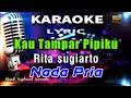 Kau Tampar Pipiku - Nada Pria Karaoke Tanpa Vokal