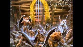 Immolation - Nailed to Gold