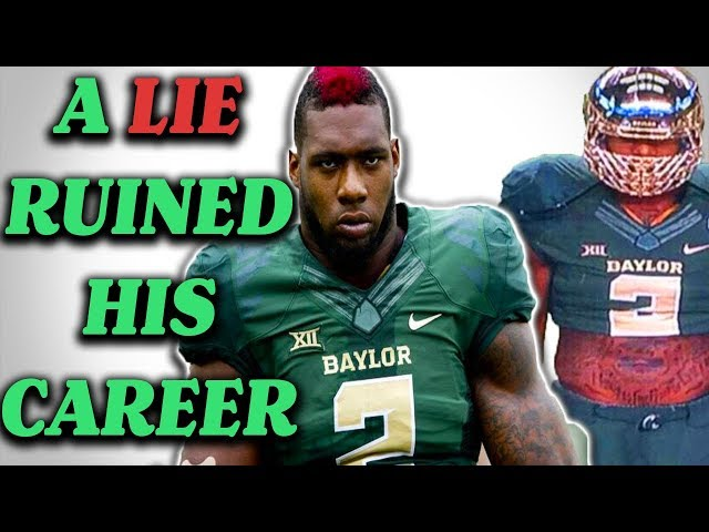 What Happened to Shawn Oakman? (From #1 Overall Projection to UNDRAFTED)