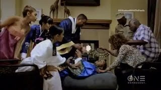 A Weekend With The Family | Trending Black Movies | Comedy Life