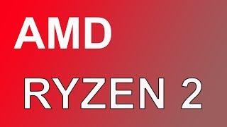 Новый AMD Ryzen 2 к Нам Приходит XN#92