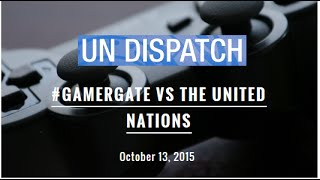 UN Dispatch — Conflict of Interest