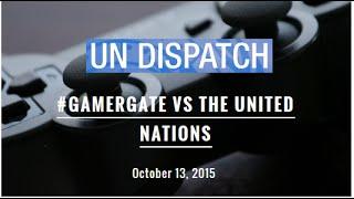 UN Dispatch — Conflict of Interest