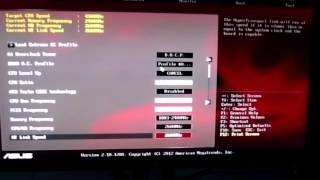 Basics of overclocking AMD FX