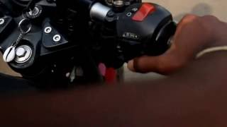 Polladhavan Rider  Editing