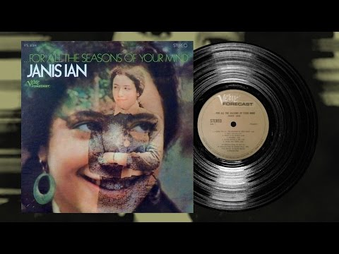 JANIS IAN - ...FOR ALL THE SEASONS OF YOUR MIND (1967) | FULL ALBUM