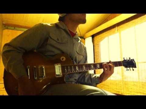 ギター演奏記録#90 Glory / Hi-STANDARD