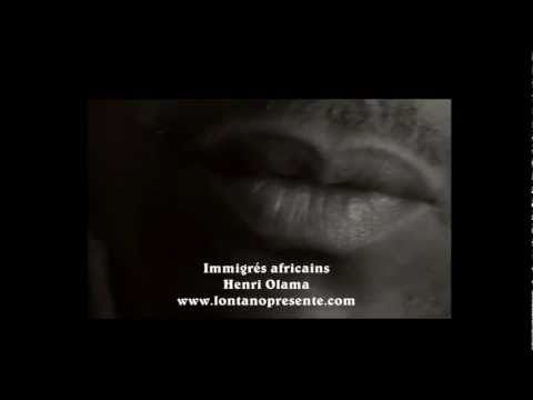 Immigrati africani - Musica etnica