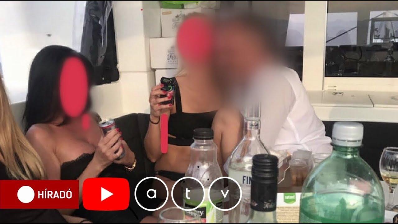 Crossdressers szex videók