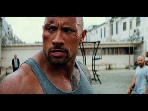 The Rock Full Movie HD 2017 English |Action Movies|