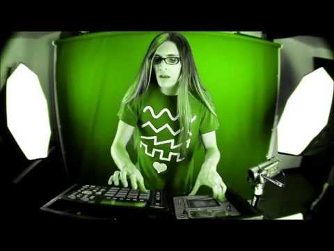 You And What Army - Into Your Eyes [Live Drumstep MPC Kaoss Pad Remix]