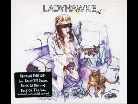 Ladyhawke - Magic
