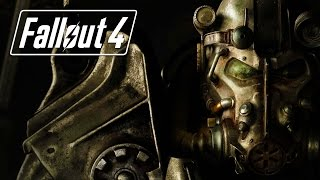 Fallout 4 - First 3 Hours of Gameplay! (Fallout 4 Xbox One Gameplay)