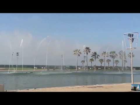 Vlog : CASABLANCA –جولة بعين الدياب ومروكو مول Balade : Cercle Naval - Ain Diab - Morocco Mall