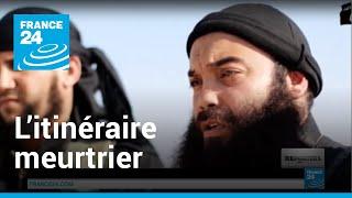 Attentats de Paris : Frères Kouachi, Amédy Coulibaly, l'itinéraire des terroristes - CHARLIE HEBDO