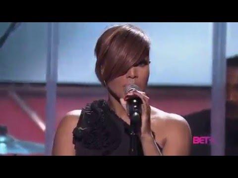 Toni Braxton - Breathe Again (Live Performance)