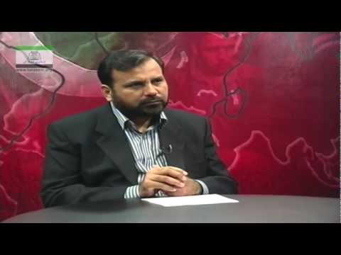 Current Situation in Pakistan (Feb 1, 2013) Khilafat Forum