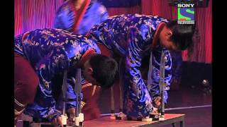 An action packed performance by Thang Ta Manipuri Art group - Episode 36