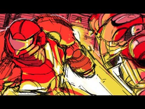 AM2R - Escape The Facility!