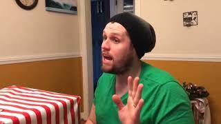 RICKIE: KING OF SHADE