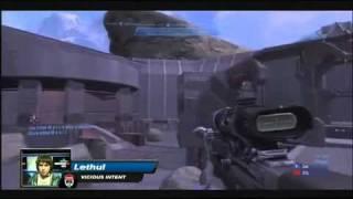 Halo Reach Finals: MLG D.C 2010 - Victorious Secret vs Vicious Intent (Part 4/4)