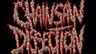 Chainsaw Dissection - Night Of The Mutilator