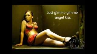 Serebro- Angel Kiss (Lyrics)