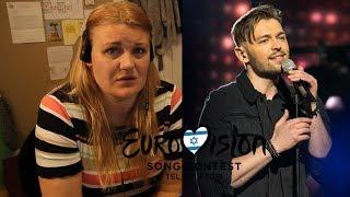 "Eurovision 2019 Reaction: Lithuania   Jurij Veklenko ""Run With The Lions"""